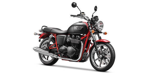 Triumph Motorcycles to finally launch in India in November 2013