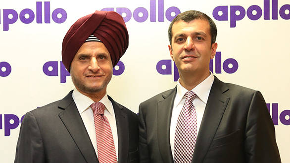 Apollo Tyres closes its South African deal with Sumitomo Rubber Industries
