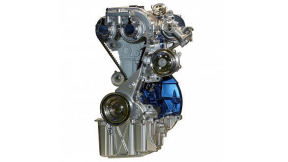 Daimler and Ford share engine know-how