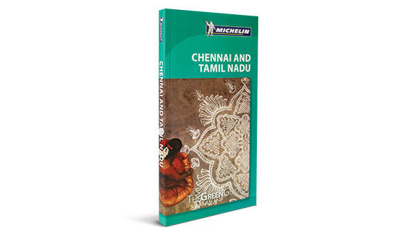 Michelin Green Guide TN book review