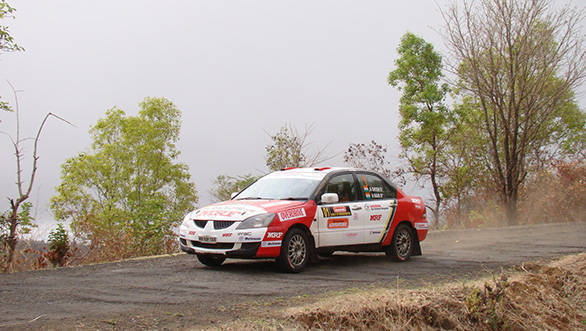 The second edition of the Indian TSD National Rally Championship will kick of at Nashik