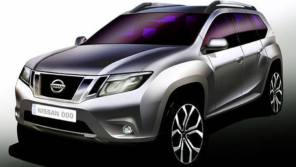 Exclusive We Reveal Nissan S Upcoming 10 Car Line Up For India