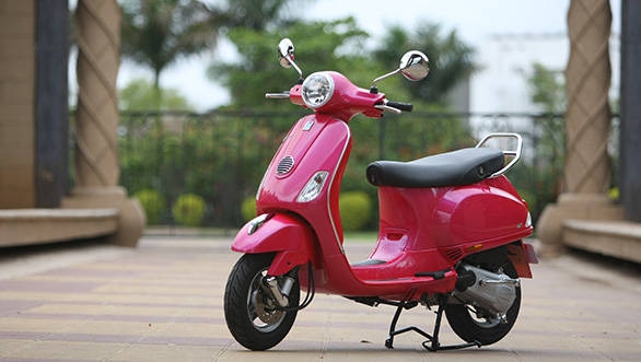 Vespa among the most iconic industrial designs of the past 100 years, says CNN