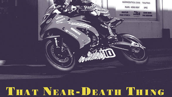 Isle of Man TT – books to read and movies to watch