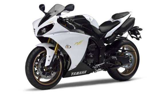 Yamaha YZF-R1 motorcycles being recalled in India for lead coupler defects