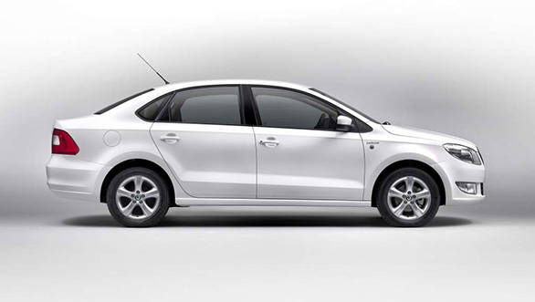 Skoda launches limited-edition Rapid Leisure at Rs 7.79 lakh