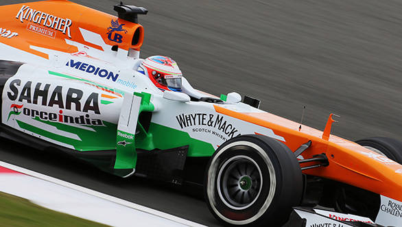 Force India now have the pace and points. What they need are podiums