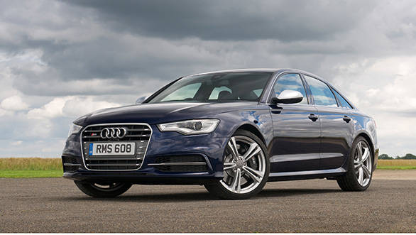 New 2013 Audi S6 launched in India at Rs 85.99 lakh, ex-showroom Delhi