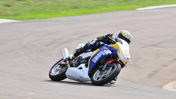 2013 National Motorcycle Racing Championship: Fewer classes but better racing