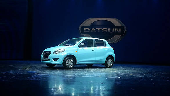 Top five things you should know about the Datsun GO