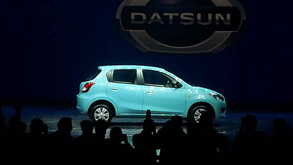 The car is expected to start at Rs 3 lakh and will be positioned to take on mass selling models like the Alto, Eon etc