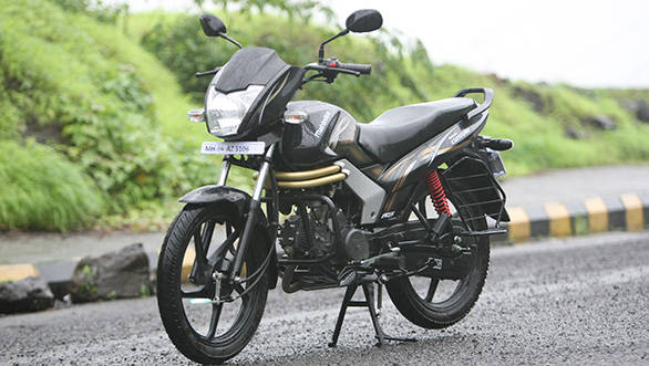 Mahindra Motorcycles Facebook page reaches one million followers