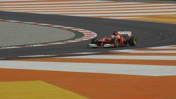 Indian GP: Will the 2013 race be cancelled at the last minute?