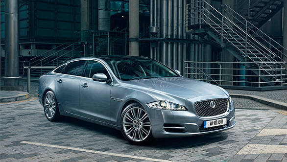 Scoop: Jaguar to locally assemble the entire XJ lineup in India