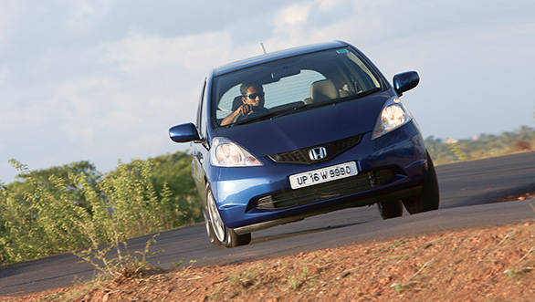 57,676 units of Honda City, Jazz and Civic recalled in India to replace faulty driver airbag