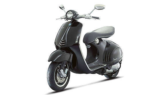 Vespa 946 coming to India by end-2013