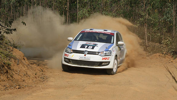 2013 Rally of Coimbatore: everything you need to know
