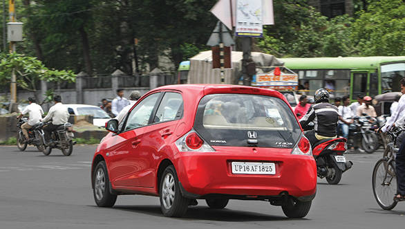 Odd-even enters its second phase in Delhi from today
