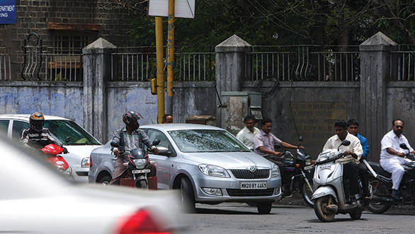 In all, passenger vehicle sales declined by 7.49 per cent