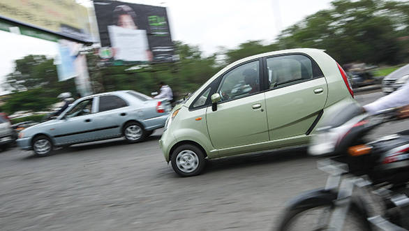 August 2014 auto sales analysis in India