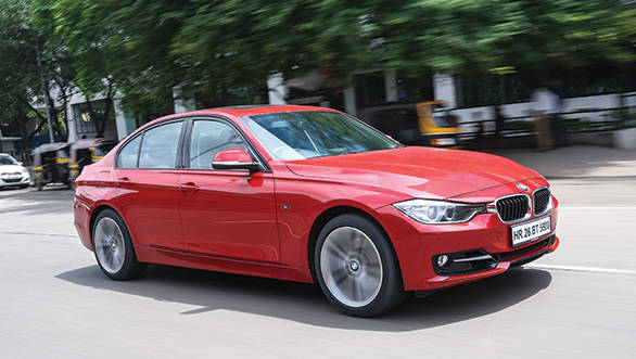 The 3 Series gets off to a flyer of a start