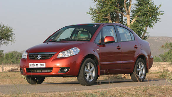 Practical high ground clearance mixed with commendable handling made the SX4 a good buy