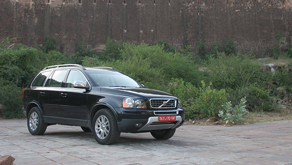 The XC90 is understated, but it can match the competition on almost every count