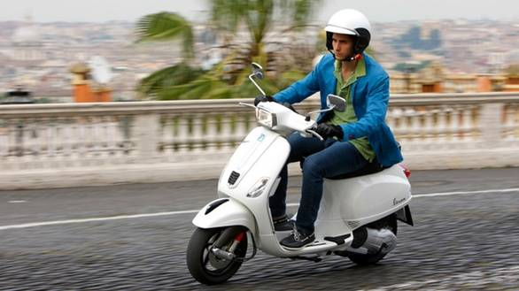 Vespa S to cost Rs 82,868 on-road, official launch on March 5