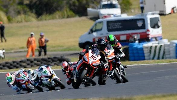 WSBK Indian round cancelled for 2013 and 2014