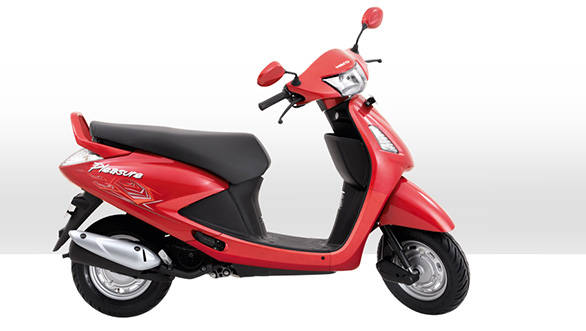 Spec shootout: Honda Activa i vs Hero Pleasure