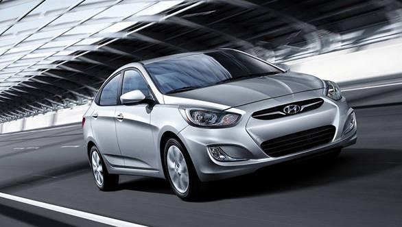 Hyundai Verna refreshed, price unchanged