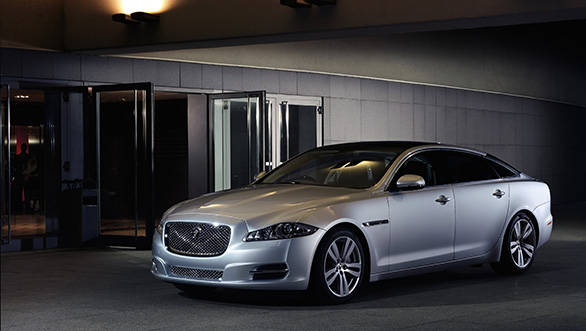 The new XJ boasts of improved agility, acceleration, braking and driver feedback and involvement