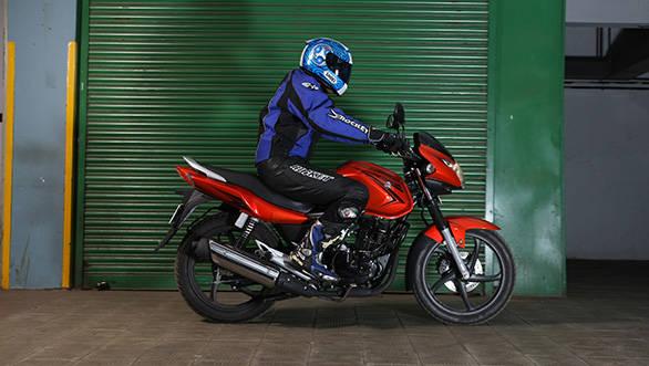 Suzuki-GS150R