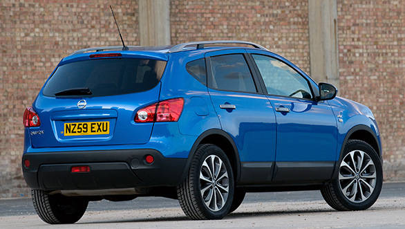 The Qashqai which will only be marginally bigger than the current generation car, is expected to have even better driving dynamics, and more powerful engines powered by both petrol and diesel