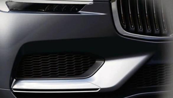 Volvo Concept C