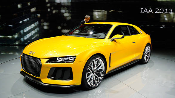 Audi To Invest Rs 1 88 Lakh Crore Launch 11 New Cars By
