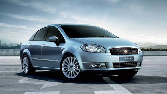 Fiat Linea Classic launched in India at Rs 5.99 lakh