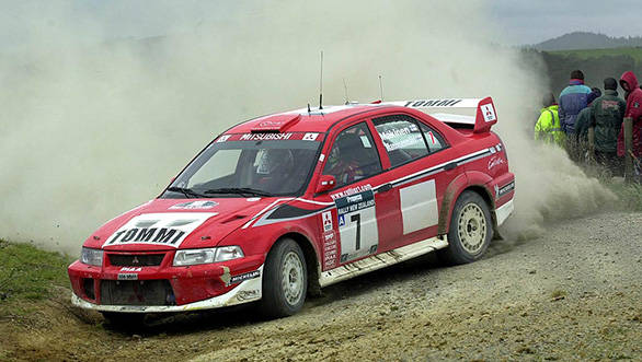 10 Greatest Rally Cars Of All Time Overdrive