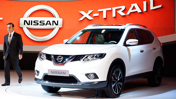 Nissan India To Discontinue X Trail And 370z Overdrive