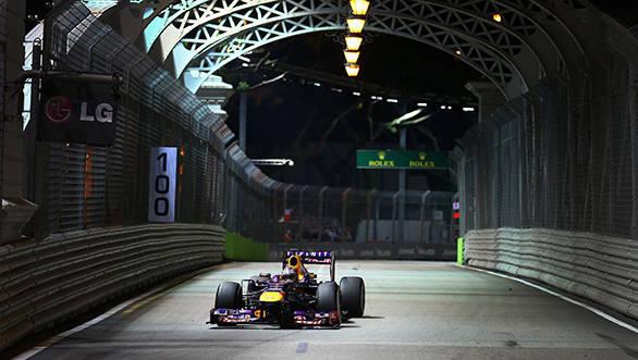 Singapore-GP