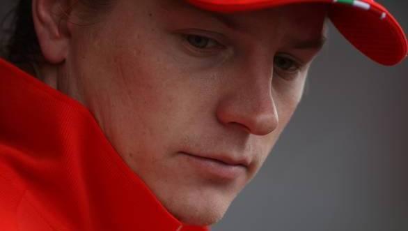 Formula 1: Kimi Raikkonen replaces Felipe Massa at Ferrari