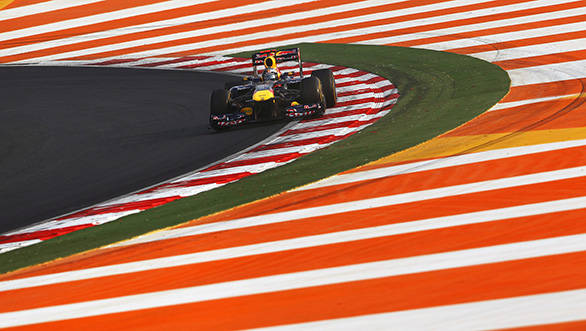 The Mexican GP returns to the Formula 1 calendar in 2015. . .