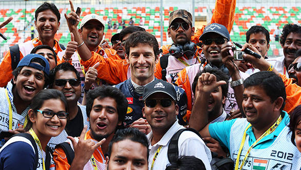 Indian GP 2013 preview- Part II