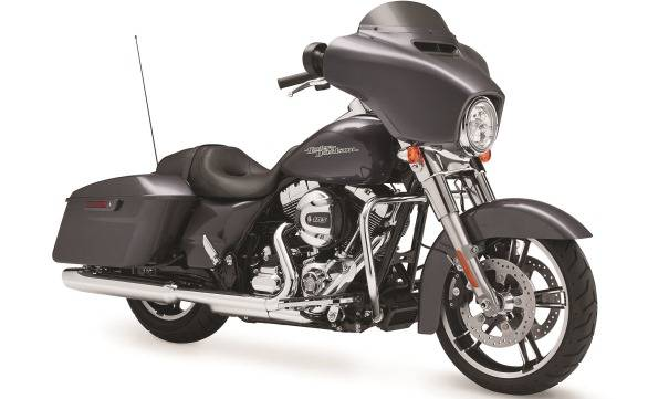 Harley-Davidson launches 2014 Street Glide in India at Rs 29 lakh