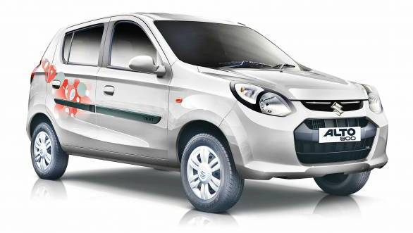 Maruti Suzuki to hike prices across the range