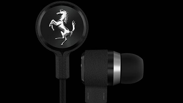 Ferrari T-150 earphones from Logic3 launched in India at Rs 12,935