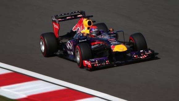 Big Open Single Seaters or BOSS GP is a series where you can actually race cars like this Red Bull RB9 that Vettel raced back in 2013, provided you can get your hands on it!
