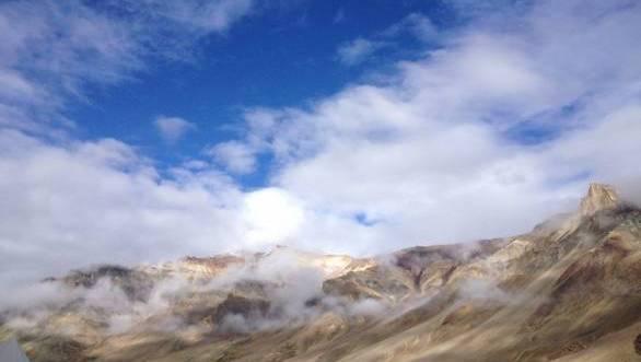 Better Leh than never: Mahindra Adventure's Monastery Escape 2013