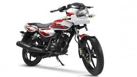 TVS Phoenix 125 discontinued in India