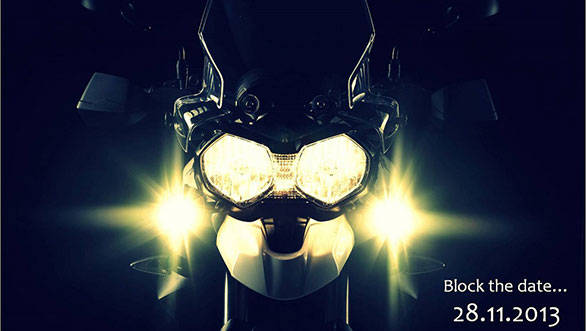 Live: Triumph Motorcycles launch in India